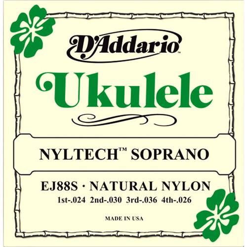 D'Addario Nyltech (25697)