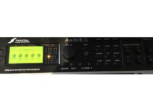 Fractal Audio Systems Axe-Fx II XL (61472)