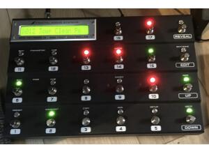 Fractal Audio Systems Axe-Fx II XL (13080)