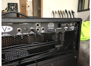 EVH 5150 III 2x12 50W Combo