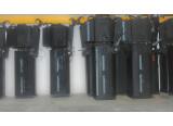 8 découpes Robert Juliat 710 S avec lampes et élingues de sécurité