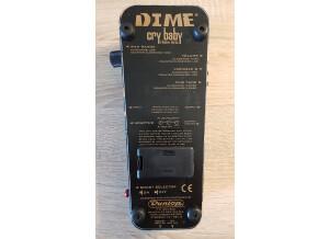Dunlop DB01 Dimebag Signature Wah (31967)