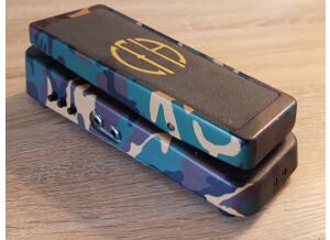 Dunlop DB01 Dimebag Signature Wah (97156)