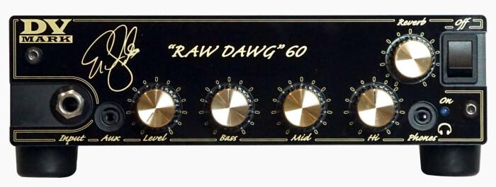 Raw Dawg 60