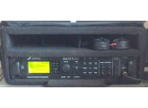 Vends Fractal audio system Axefx 2 II XL+ et pédalier MFC101 MK3