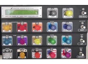 Fractal Audio Systems Axe-Fx II XL (18004)