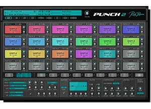 Rob Papen Punch 2
