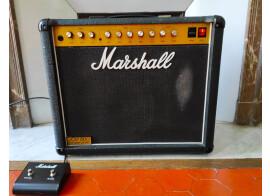 Combo Marshall JCM800 4210 à lampes de 50W