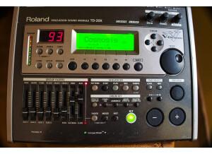 Roland TD-20X Module (13914)