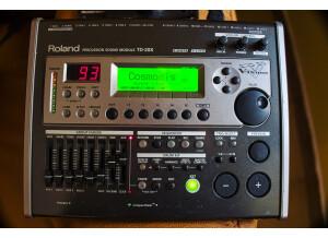 Roland TD-20X Module (73379)