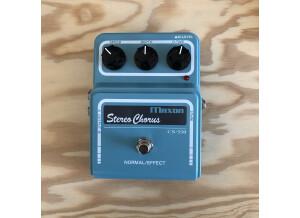 Maxon CS-550 Stereo Chorus (41676)