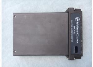 Wisycom MCR41S-42S