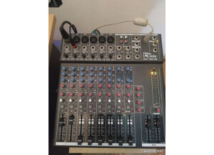 The t.mix XMIX 1202FX USB