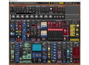 Cherry Audio Voltage Modular 2