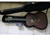 Guitare Electro-acoustique Martin & Co RS0001 (model 00015) entierement en bois massif