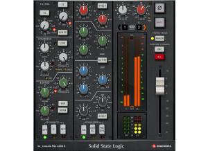 Brainworx bx_console SSL 4000 E