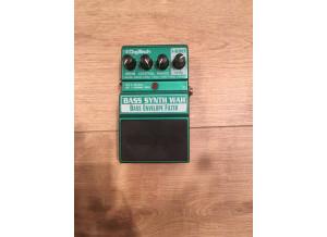 DigiTech Bass Synth Wah (35273)