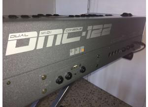 Genuine Soundware / GSi DMC-122 Dual Midi Console (19401)