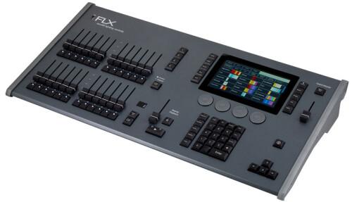 Console FLX 2048