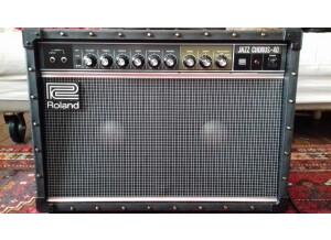 Roland Jazz Chorus JC-40