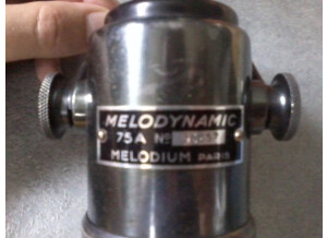 Melodium 75-A