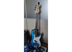 Fender Precision Bass Japan (72602)