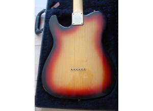 Valley Arts Guitars Custom Pro