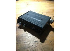 Sound Devices MixPre-D