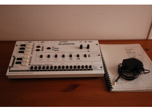 Analogue Solutions EUROPA