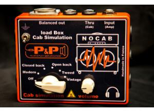 Plug & Play Amplification NOCAB (53103)