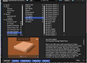 UVI Key Suite Bundle Edition