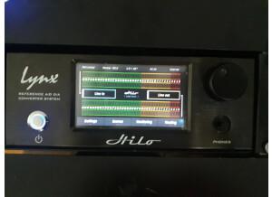 Lynx Studio Technology Hilo