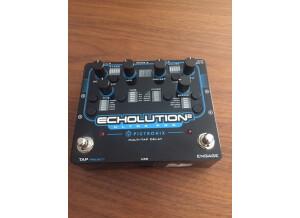 Pigtronix Echolution 2 Ultra Pro