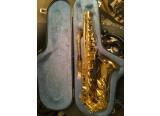 Saxophone alto HENRI SELMER Super action serie II 2