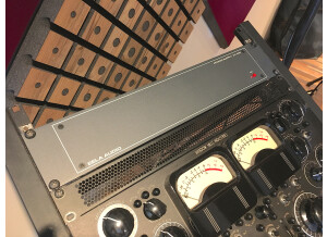 EELA Audio S120 (3272)
