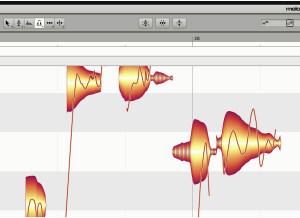 Celemony Melodyne 5 Studio
