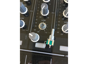 Pioneer DJM-700-K (76671)