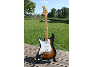 Squier Classic Vibe Stratocaster '50s LH (70621)