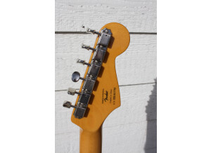 Squier Classic Vibe Stratocaster '50s LH (67564)