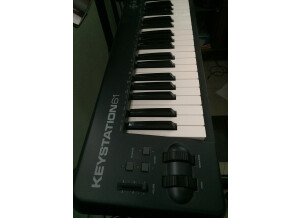 M-Audio Keystation 61 II (70510)