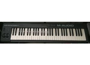 M-Audio Keystation 61 II (47972)