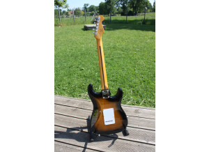 Squier Classic Vibe Stratocaster '50s LH (79557)
