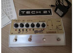 Tech 21 Blonde Deluxe