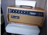 Tete MESA Son Of Boogie 60W en chêne