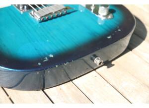 Fender Telecaster Plus Deluxe [1989-1990]