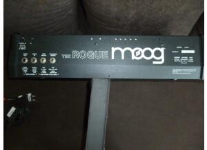 Moog Music The Rogue