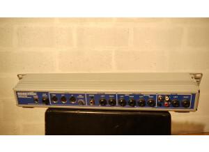 Electrix Repeater