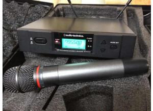 Audio-Technica 3000 Series Wireless Microphone