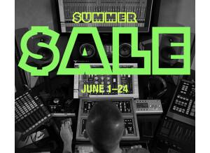 Plugin Alliance summer sale 20
