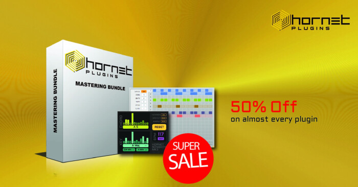 Hornet Sale